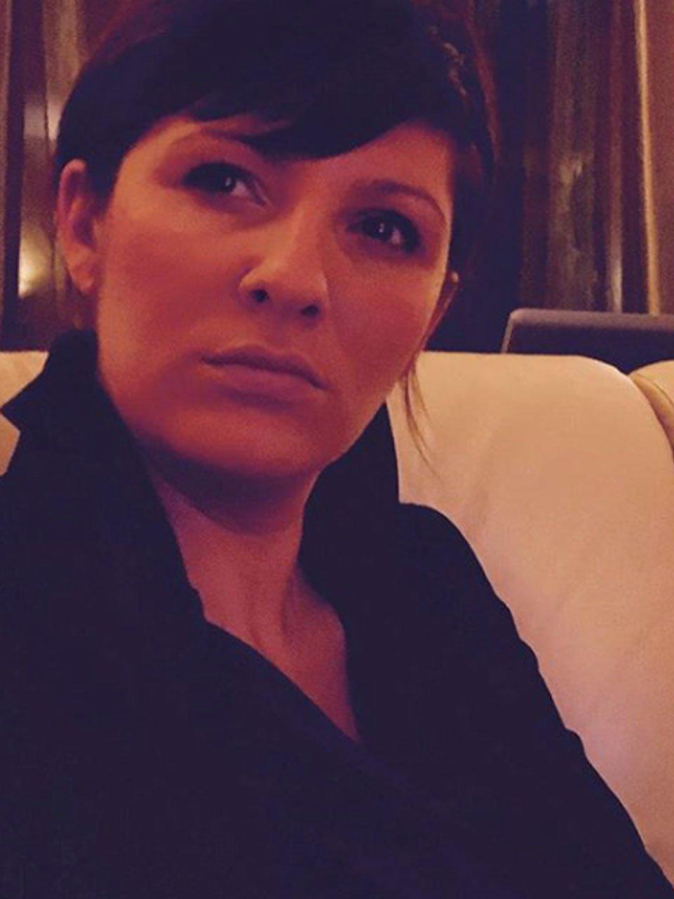 Benedetta Gazzola